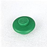 Пробка для стеклянного бутыля 20л комбинированная, фото 1