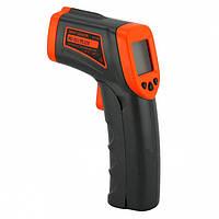 Лазерный цифровой инфракрасный термометр (АТ-380), фото 1