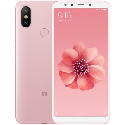 Xiaomi Mi A2 4/64GB Pink EU - Global Version