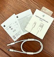 Оригинальный кабель шнур зарядка на для айфон iphone 5 6 7 8 Х (ebay)