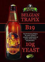 Пивные дрожжи Bulldog B19 Belgian Trapix