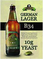 Пивные дрожжи Bulldog B34 German Lager