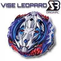 Бейблейд В-118 Леопард Beyblade Vice Leopard  фирма S3\SB