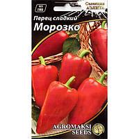 "Семена перца ""Морозко"" (0,2 г) от Agromaksi seeds"
