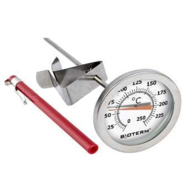 Термометр штыковой BIOTERM для выпечки