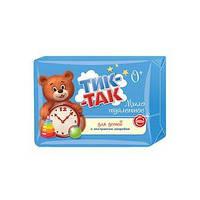 """Туалетное мыло для детей """"ТИК-ТАК"""" с экстрактом зверобоя для нежной и чувствительной кожи 0+"""