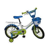 Детский велосипед Happy Crosser 18 дюймов