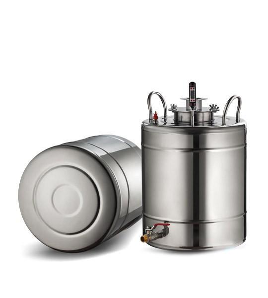 Перегонный куб AquaGradus, объем 35 литров