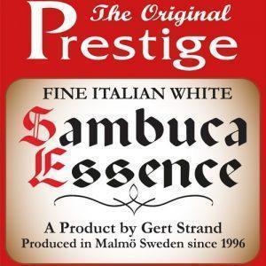"Натуральная эссенция ""Prestige - Sumbuca "", 20 мл"