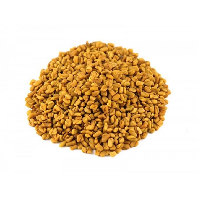 Пажитник семена (40 грамм) - специя для сыра