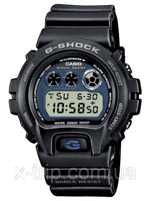 Мужские часы Casio G-Shock DW-6900E-1ER