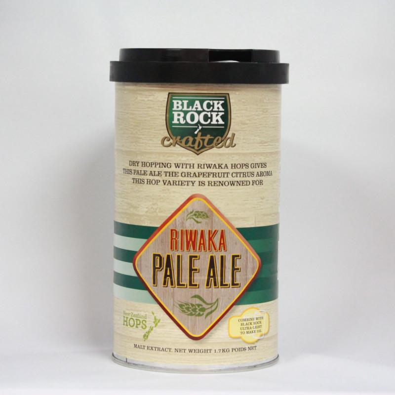 Пивная смесь Black Rock Crafted Rivaka Pale