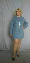 Молодіжна жіноча весняна куртка., фото 3