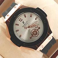 Часы мужские Hublot турбийон
