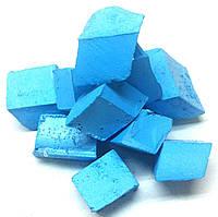 Пигмент. Цвет Голубой пастель. Вес: 20гр.