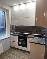 Кухня rehau blum, фото 1
