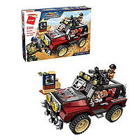 Конструктор Brick/ Qman3203-