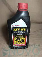 """Масло трансмиссионное USA ATF WS 00289-ATFWS для АКПП (Канистра 0,946л)  """"Toyota"""""""