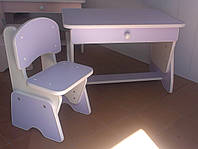 "Детский столик "" Растишка Лаванда """