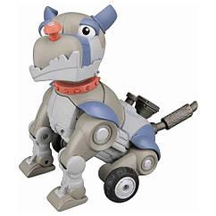 Интерактивная игрушка Мини-робот Щенок Рекс. Оригинал Wow Wee 1145
