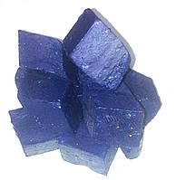 Пигмент для свечей. Цвет Синий. Вес: 20гр.