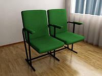 Кресло секционное откидное