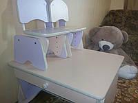 "Детский столик 2 "" Растишка Лаванда/Сакура """