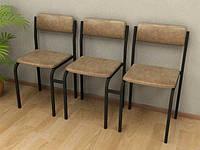 Кресло дуэт, трио, квартет на базе любой модели стула