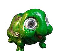 Светильник на солнечных батареях, черепаха CAB123