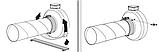 Канальный вентилятор оцинкованный  SALDA VKAP 250 LD 3.0, фото 3