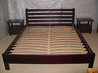 """Кровать """"Масу - 2"""" (без изножья) 1800*2000"""