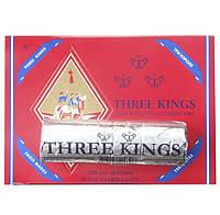 """Уголь для кальяна """"Три Короля"""" (33 мм)"""