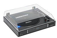 Грамофон MEDION с MP3 USB SD