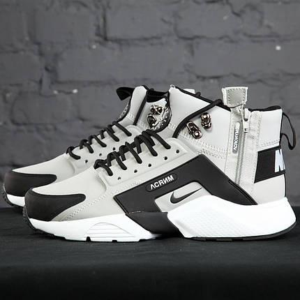 Мужские кроссовки Nike Huarache Acronym Concept, фото 2