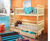 Двухъярусная кровать «Славко», фото 1