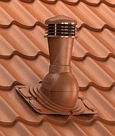 Вентиляционный выход WirPlast (Вирпласт) Uniwersal K25 неутепленный 110 мм