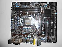 AsRock B75M  (Rev. G/A 1.02) Socket 1155 - в идеале!!!