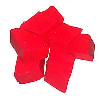 Пигмент для свечей. Цвет Розовый флуоресцентный. Вес: 20гр.