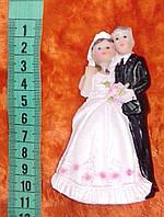 Фигурки для свадебных тортов (18) 10 см
