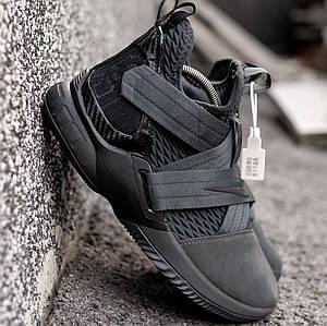 Баскетбольные кроссовки в стиле Nike Lebron James XII