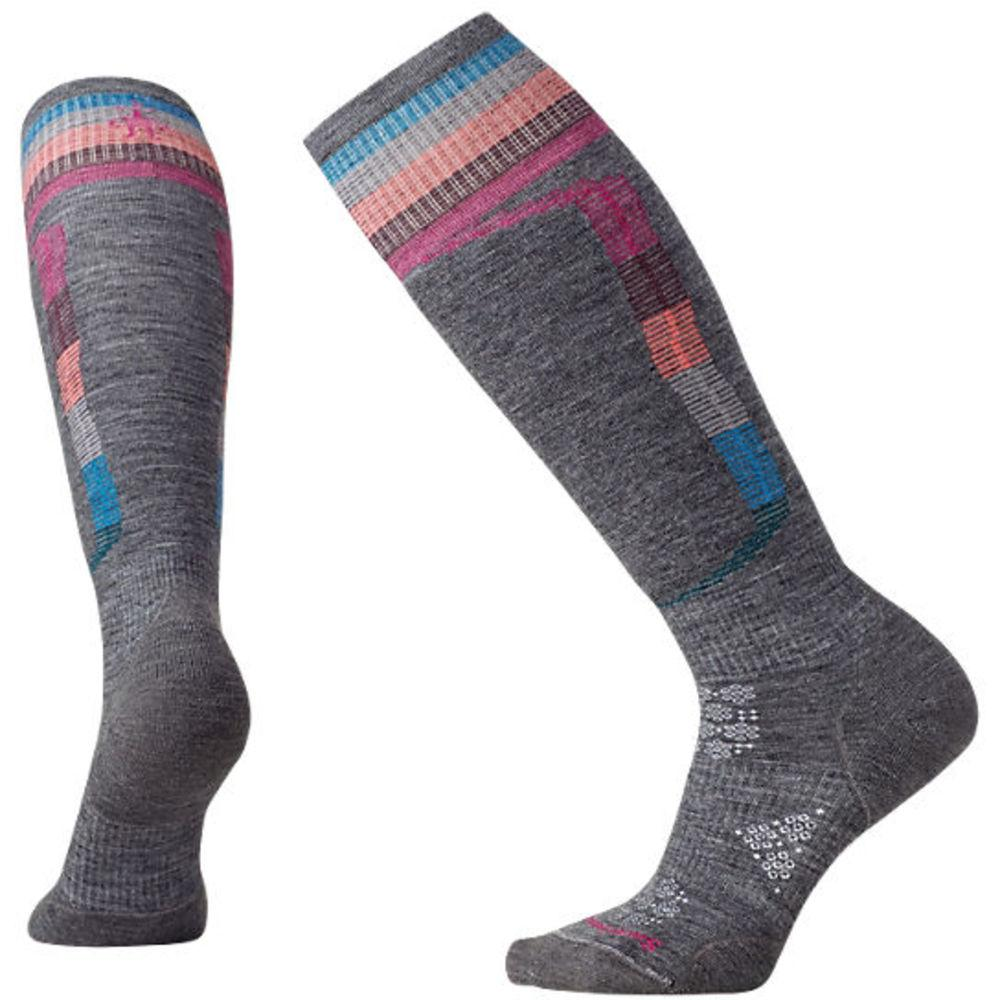 Термоноски Smartwool Women's PhD Ski Light Elite Pattern