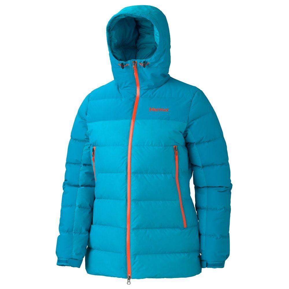 Пуховик Marmot Women's Mountain Down Jacket 77760