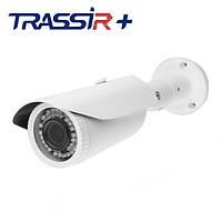 IP-видеокамера IPW-2M-40V-poe + TRASSIR IP 20% экономии