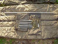 Комплектующие к палаткам/тентам. Австрия, оригинал.