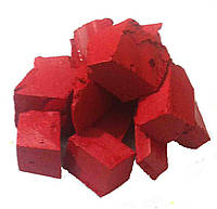 Пигмент для свечей. Цвет Красный. Вес: 20гр.