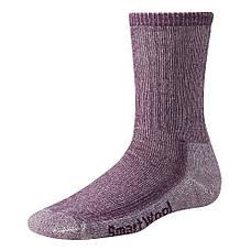 Термоноски Smartwool Women's Hike Medium Crew Socks, фото 3
