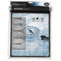 Водонепроницаемый гермочехол для карты Sea To Summit Waterproof Map Case L