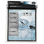 Водонепроницаемый гермочехол для карты Sea To Summit Waterproof Map Case, L
