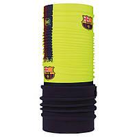 Мультиповязка Buff FC Barcelona Polar, 2nd Equipment 18/19