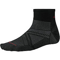 Термоноски для бега Smartwool Men's PhD Run Ultra Light Mini Socks